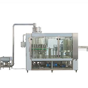 Water Filling Machine CGF24-24-8