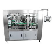 Soft drinks filling machine DCGF12-4