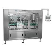 Juice filling machine CGF18-18-6