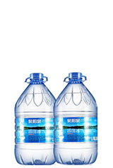 3L-5L plastic bottle