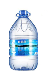 10L plastic bottle