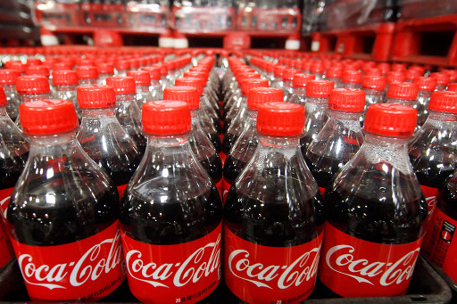 Coca-Cola Is Pushing Recycled PET Bottles in Sweden