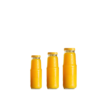 50-100ml glass bottle
