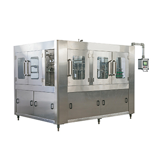 Water Filling Machine CGF32-32-10