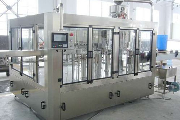 What Is 3 in 1 Water Filling Machine?