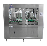 Juice Filling Machine RGF30-6