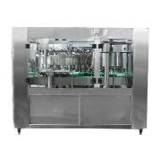 Juice Filling Machine RGF24-6